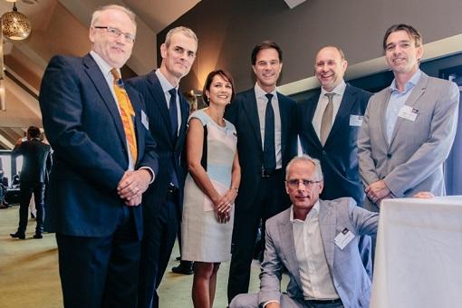 Paul_with Dutch_PM_Mark_Rutte